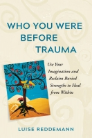 Jacket Image For: Who You Were Before Trauma