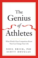 Jacket Image For: The Genius of Athletes
