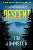 Jacket Image For: Descent