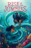 Jacket Image For: The Rise of the Jumbies