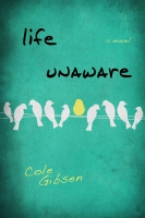 Jacket Image For: Life Unaware