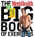 Jacket image for The Men's Health Big Book of Exercises