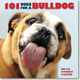 Jacket image for 101 Uses For a Bulldog