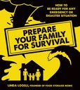 Jacket Image For: Prepare Your Family for Survival