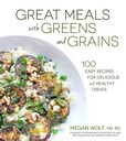 Jacket Image For: Great Meals With Greens and Grains