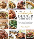 Jacket Image For: The Weeknight Dinner Cookbook