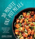 Jacket Image For: 30-Minute One-Pot Meals