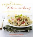 Jacket Image For: Vegetarian Italian Cooking