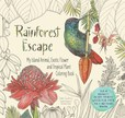 Jacket image for Rainforest Escape