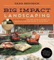 Jacket Image For: Big Impact Landscaping