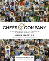 Jacket Image For: Chefs & Company