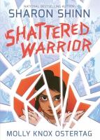 Jacket Image For: Shattered Warrior