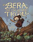 Jacket image for Bera the One-Headed Troll