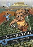 Jacket image for The Nameless City