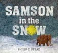 Jacket Image For: Samson in the Snow