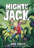 Jacket Image For: Mighty Jack