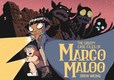 Jacket image for The Creepy Case Files of Margo Maloo