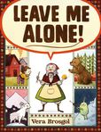 Jacket Image For: Leave Me Alone