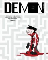 Jacket Image For: Demon, Volume 2