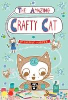 Jacket Image For: The Amazing Crafty Cat