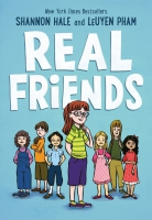 Jacket Image For: Real Friends