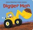 Jacket Image For: Digger Man