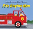 Jacket Image For: Fire Engine Man