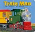 Jacket Image For: Train Man