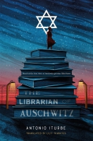 Jacket Image For: The Librarian of Auschwitz