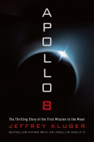 Jacket Image For: Apollo 8