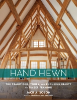 Jacket Image For: Hand Hewn