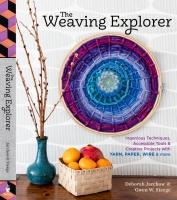 Jacket Image For: The Weaving Explorer