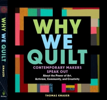 Jacket Image For: Why We Quilt