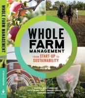 Jacket Image For: Whole Farm Management