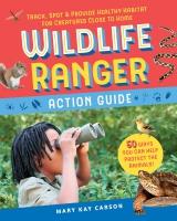 Jacket Image For: Wildlife Ranger Action Guide