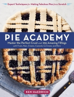 Jacket Image For: Pie Academy