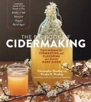 Jacket Image For: The Big Book of Cidermaking