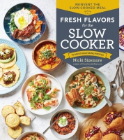 Jacket Image For: Fresh Flavors for the Slow Cooker