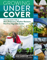 Jacket Image For: Growing Under Cover