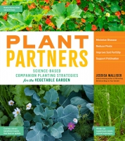 Jacket Image For: Plant Partners