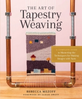 Jacket Image For: The Art of Tapestry Weaving