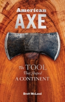 Jacket Image For: American Axe