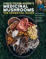 Jacket Image For: Christopher Hobbs's Medicinal Mushrooms