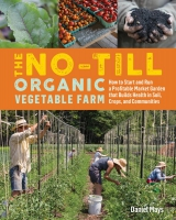 Jacket Image For: The No-Till Organic Vegetable Farm