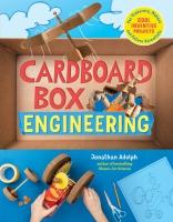 Jacket Image For: Cardboard Box Engineering