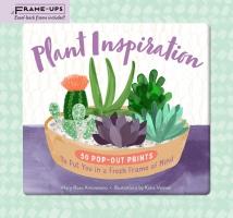Jacket Image For: Plant Inspiration Frame-Ups