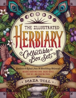 Jacket Image For: The Illustrated Herbiary Collectible Box Set