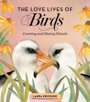 Jacket Image For: The Love Lives of Birds