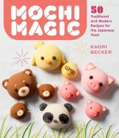 Jacket Image For: Mochi Magic
