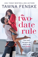 Jacket Image For: The Two-Date Rule